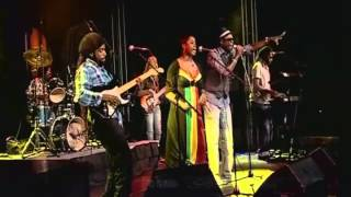 Wayne Stoddart And Reggae Force - Move On (Gospel Reggae)