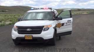 Corrupt Cops Oregon