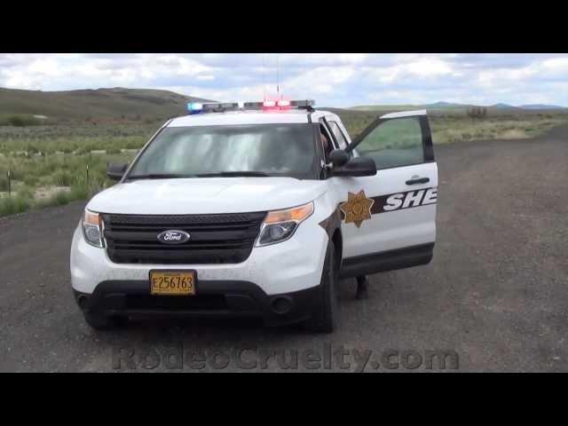 Corrupt Cops Oregon