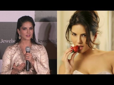 Sunny Leone Give Reaction On Govt Banned Her Ad