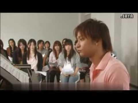 Bokura no ai no kanade (pelicula  yaoi sub español) (видео)
