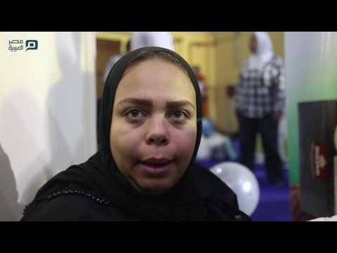 مصر العربية   مواطنون عن معرض أهلا رمضان