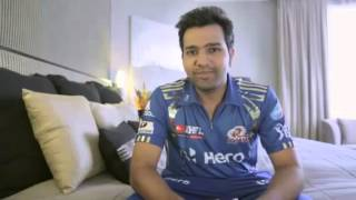If Rohit sharma not cricketer.. He would be.