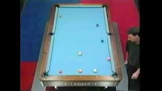 Sandor Tot Vs Johnny Archer US OPEN 9ball