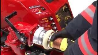 VF63AS / VF53AS 取扱説明