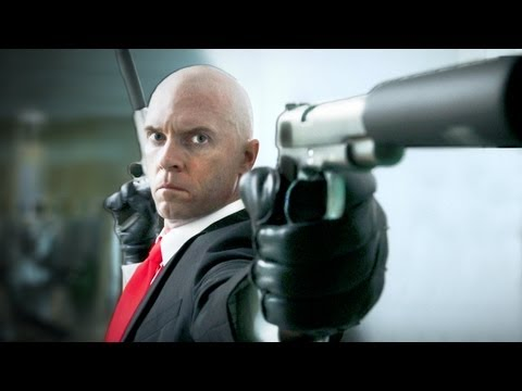 freddyw - Agent 47 versus... a porn shoot. A Hitman flick the way a Hitman flick should be. Special thanks to IO Interactive and Square Enix for making this video poss...