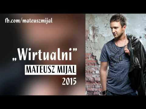 Mateusz Mijal - Wirtualni lyrics