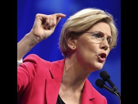 Poll: Elizabeth Warren a Viable 2016 Presidential Contender