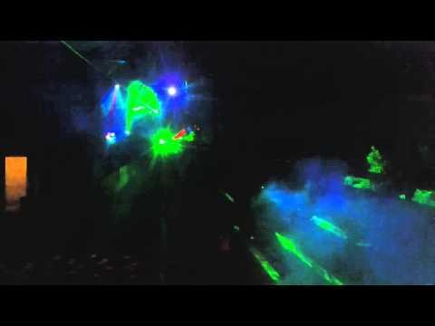 Iluminação - DJ Maykon Silva em Conceição do Lago Açu - Ma