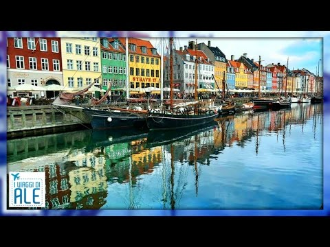 Copenaghen: cosa vedere, documentario video