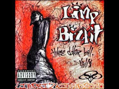 Limp Bizkit - Intro (Three Dollar Bill, Y'All) lyrics