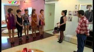 Vietnam's Next Top Model 2011 - Tập 12 (Full Movie)
