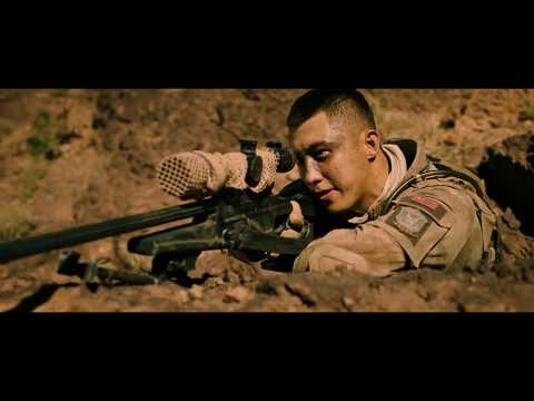 Operation red sea action clips