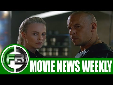 Movie News Weekly: April 9-15, 2017: THE FATE AND THE FURIOUS, BEAUTY AND THE BEAST, LABYRINTH