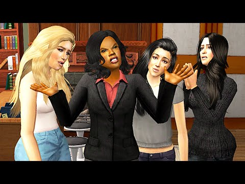 Stopping Kardashians From Going to Jail (How to Get Away With Murder Spoof)