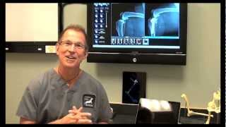 ACL Tear and Canine Biomechanics discussed by Dr. Bauer, DVM, DACVS