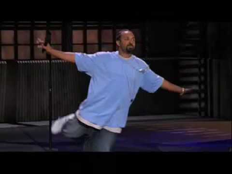 Def Comedy Jam 2006 Featurette