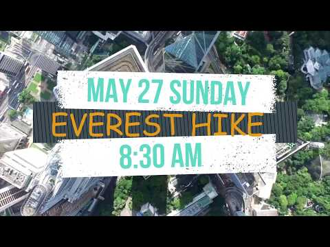 (Everest Hike 2018 - Duration: 3 minutes, 40 seconds.)