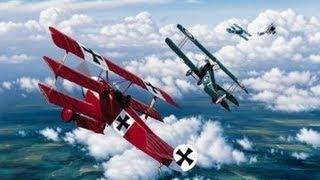 Video LE BARON ROUGE l'As du Ciel, Pionnier de l'Aviation MP3, 3GP, MP4, WEBM, AVI, FLV Juni 2018