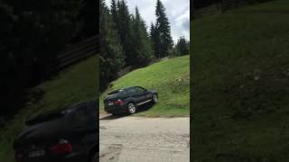 BMW X5 E53, 3.0d 218Hp,  can't go uphill
