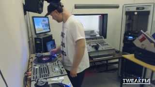 Martinez - Live @ Tweak FM 2015