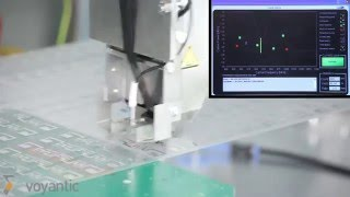 德國紐豹整合Tagsurance_倒封裝機執行RFID Inlay性能一致性全檢