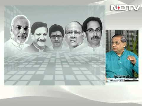 election - In Haryana, the BJP looks set to form government if it holds on to all its leads. Watch more videos: http://www.ndtv.com/video?yt.