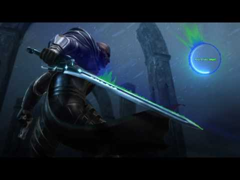 Five Finger Death Punch - My Nemesis - Nightcore   NightCore Night