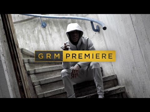 Clavish – Again [Music Video] | GRM Daily