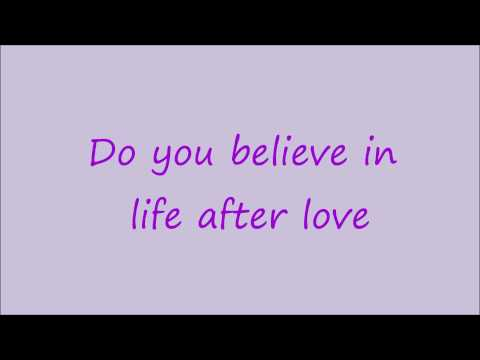 Video Cher Do you believe in life after love? :D download in MP3, 3GP, MP4, WEBM, AVI, FLV January 2017