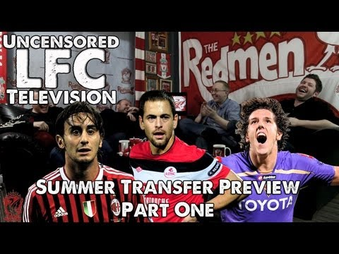 "Liverpool Summer 2012 Transfers Preview: ""Jovetic, Aquilani And Cole"""