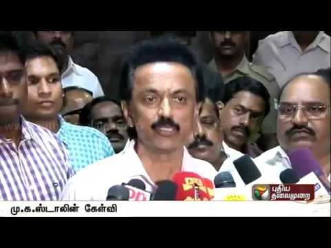 Stalin-complains-of-irregularities-in-vote-counting-process
