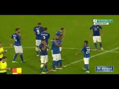 Loạt sút luân lưu Đức 6-5 Italia, Tứ kết EURO 2016