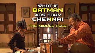 Video Batman Returns.... To Chennai | The Middle Ages | Put Chutney MP3, 3GP, MP4, WEBM, AVI, FLV Mei 2018