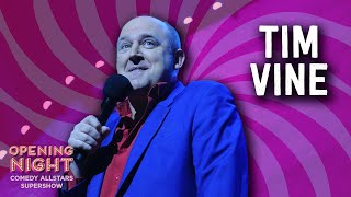 Tim Vine Tim Timinee Tim Timinee Tim Tim To You