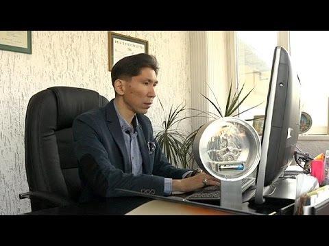 Το Καζακστάν προσπαθεί να διαφοροποιήσει την οικονομία του – focus