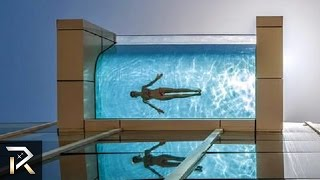 Video 10 Most Luxurious Swimming Pools Only The Richest Can Afford MP3, 3GP, MP4, WEBM, AVI, FLV Mei 2017