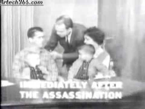 "<a href=""http://www.impiousdigest.com/jfk/dumbfucks/"">Penn & Teller's ""56 Grassy Knoll Witnesses Conspired to Lie to the Warren Commission"" Conspiracy Theory</a>"