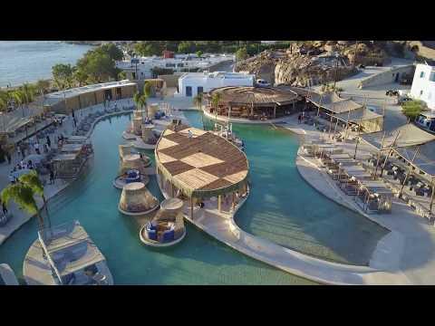 Η μεγαλύτερη παραθαλάσσια πισίνα της Ευρώπης βρίσκεται στην Ελλάδα