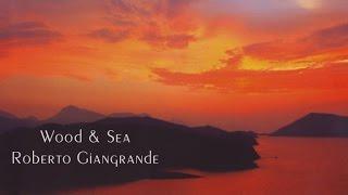 Wood & Sea di Roberto Giangrande. Un emozionante cammino fatto di musica