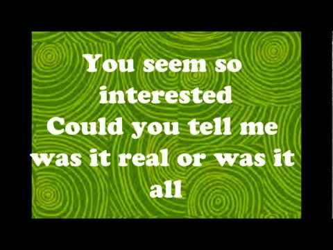 Tori Kelly- All In My Head (With Lyrics)