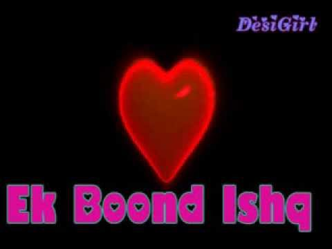 Video Ek Boond Ishq Title Song Full download in MP3, 3GP, MP4, WEBM, AVI, FLV January 2017