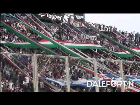 Apertura 2011 . De chiquito a mi me decían . Hinchada - La Pandilla de Liniers - Vélez Sarsfield