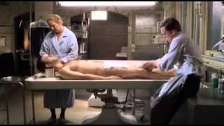 Six Feet Under - Washing Nate's body