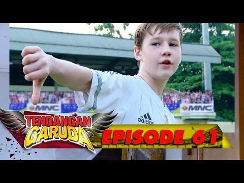Download Video Nusantara FC Diremehkan Oleh Pemain Inggris Ini -  Tendangan Garuda Eps 61