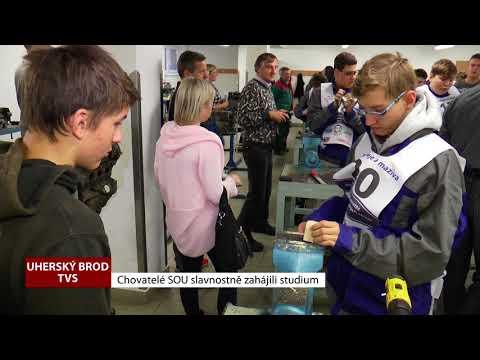 TVS: Uherský Brod 8. 9. 2018
