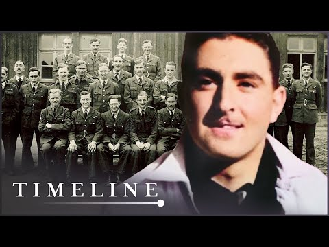 Great Escape: The Untold Story (WW2 POW Documentary) | Timeline (видео)