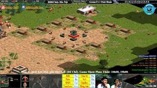 4vs4 Random | Liên Quân vs GameTV Cũ | Ngày: 04-03-2018. BLV: Có Bình Luận