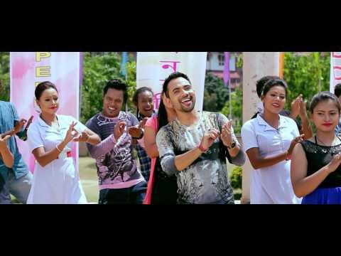 SISTER @ Rohit Sonar @ New Assamese Video