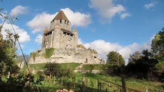 Provins France  City new picture : Provins, France w/ Adam & Franze - An Ajruck Adventure!